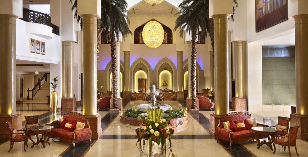 Craquez pour un séjour inoubliable dans le golfe Persique
