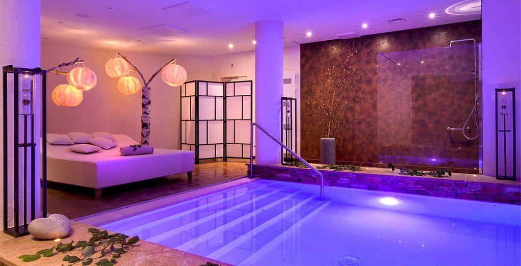 Hostellerie La Cheneaudière 4* & Spa