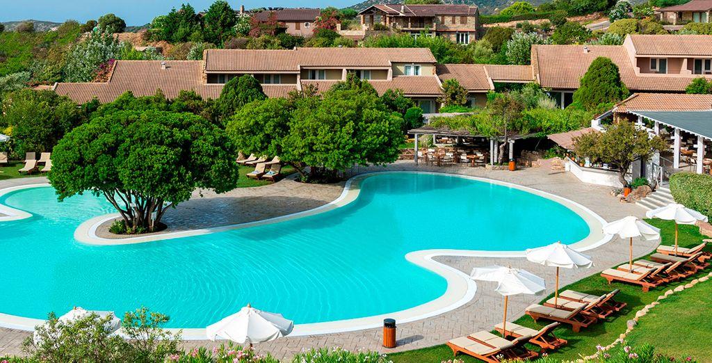 Craquez pour un séjour balnéaire en Sardaigne !
