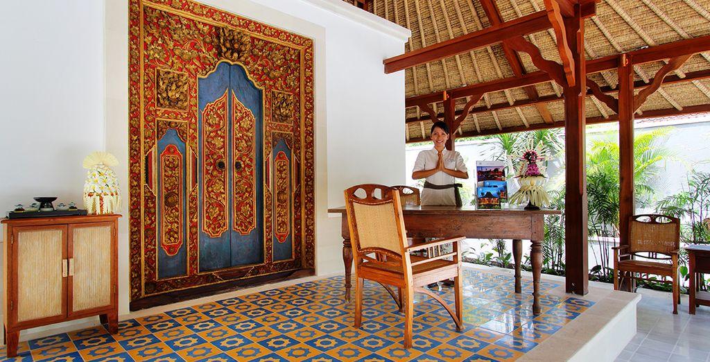 Envolez-vous pour un combiné Bali-Lombok !