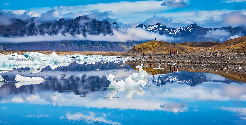 Faites le Tour de l'Islande avec Voyage Privé