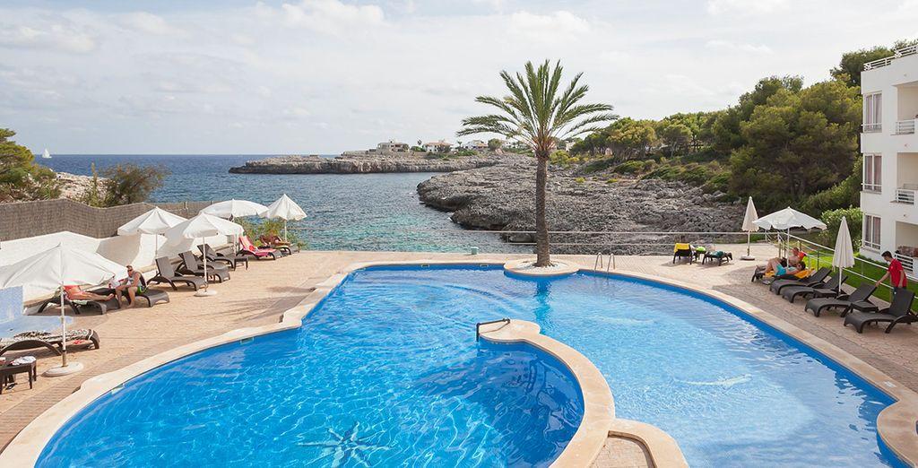 Résidence Pierre & Vacances Mallorca Portomar avec Voyage Privé