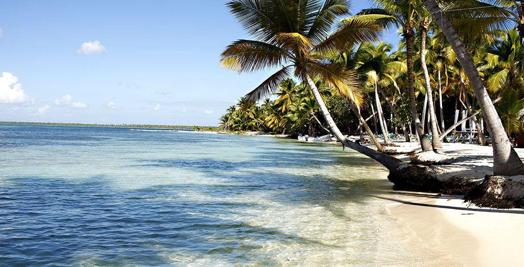 Ses magnifiques plages...