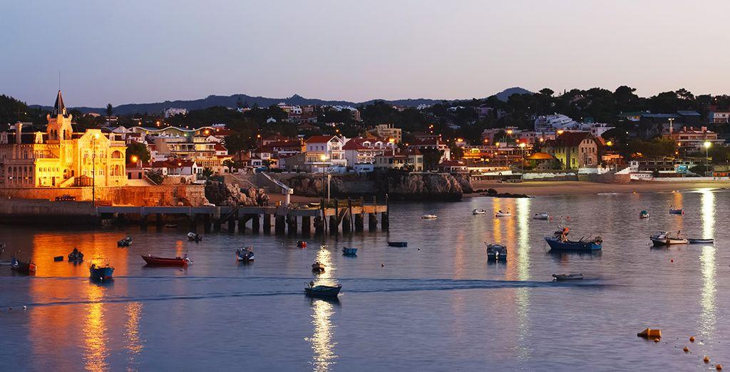 Venez voir les merveilles du Portugal