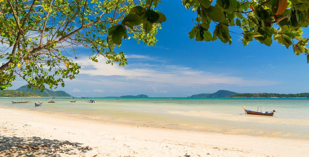 Passez des vacances exceptions à Dubaï et aux Maldives avec Voyage Privé