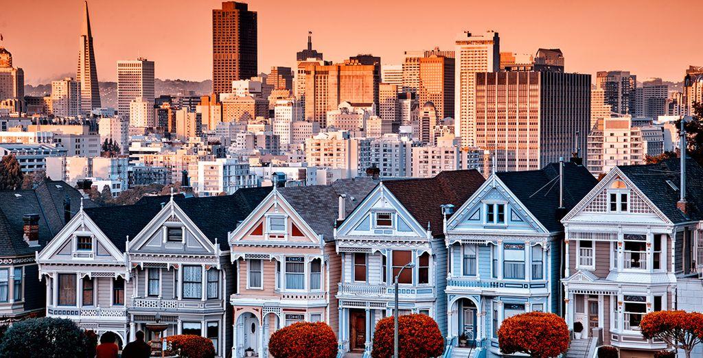 À San Francisco