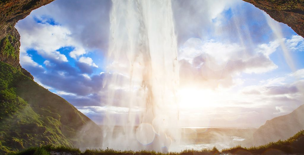 L'Islande vous réserve de nombreuses surprises... Partez la découvrir !