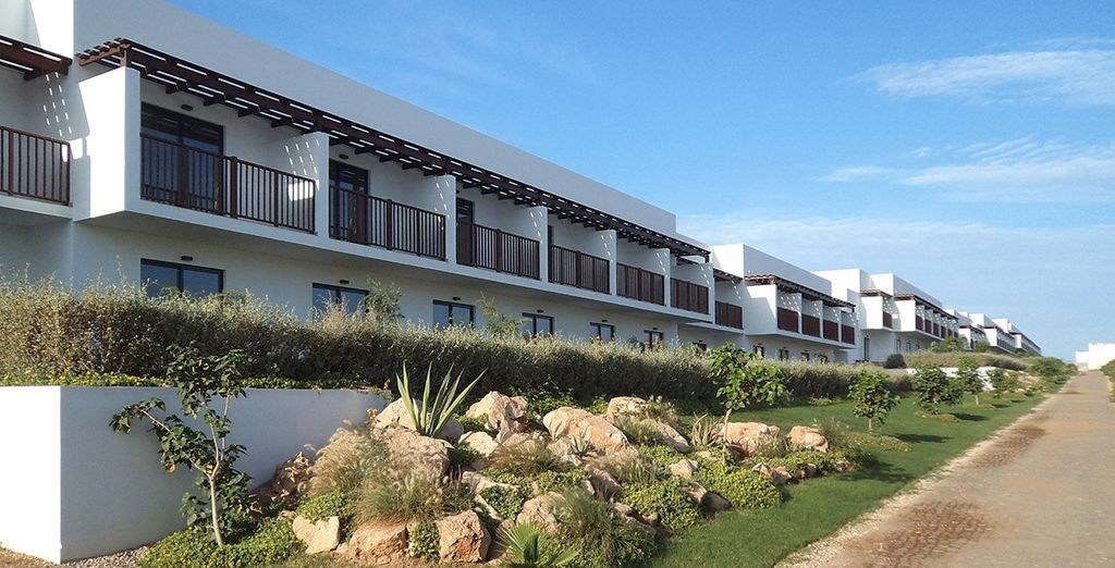 Venez tester l'excellence de l'hôtel Melia Llana 5*