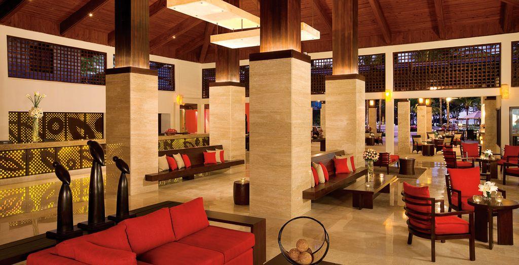 Le Dreams La Romana Resort & Spa vous ouvre ses portes... - Hôtel Dreams La Romana Resort et Spa 5* Bayahibe