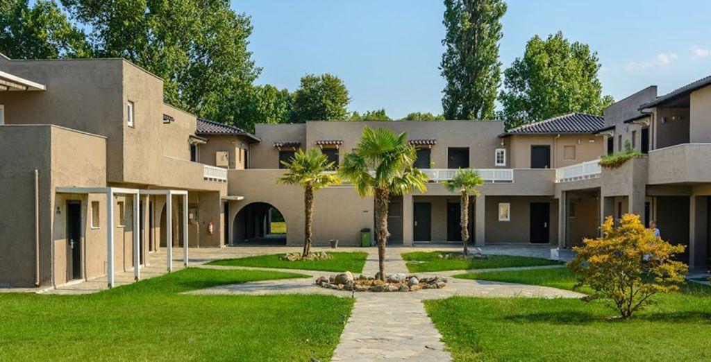 Découvrez un établissement moderne et luxueux - Club Coralia Dion Palace Resort & Spa 4* Thessalonique