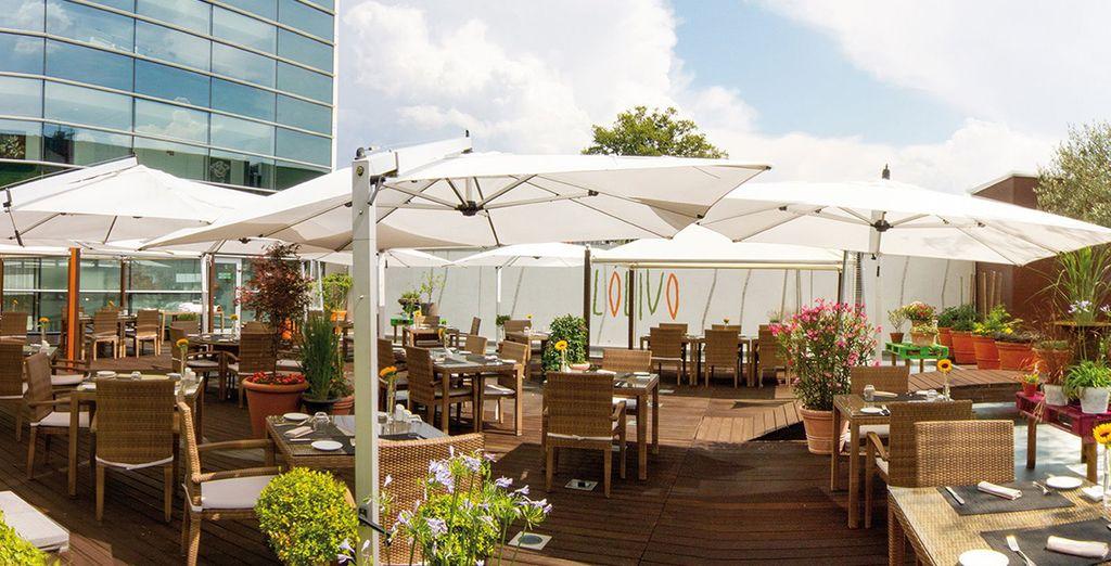 Une escapade en toute sérénité au Starling Hôtel Geneva 4* - Starling Geneva Hotel 4* Genève