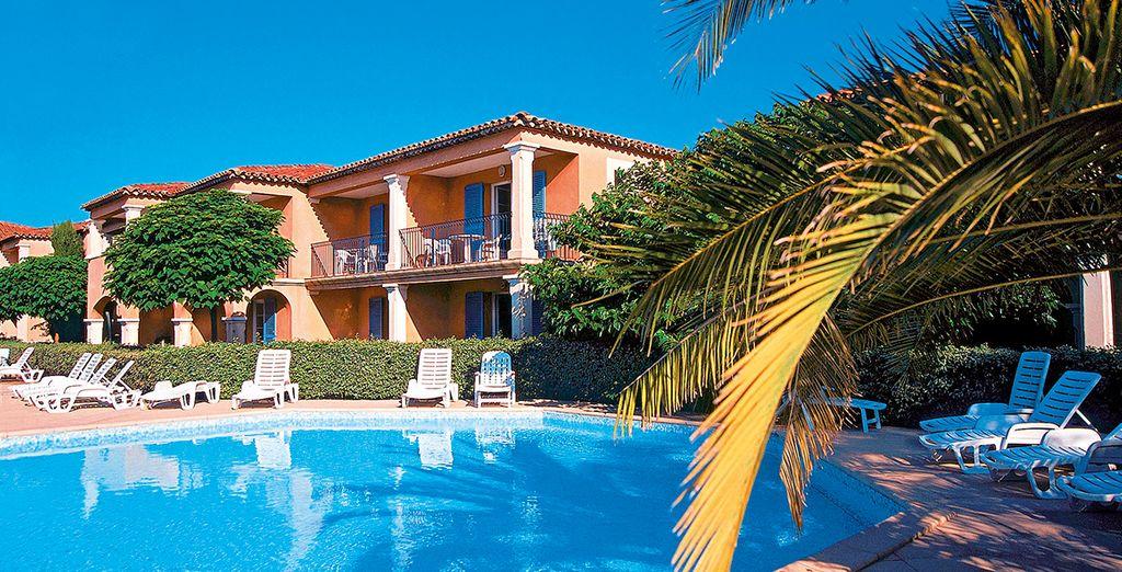 Envie d'une parenthèse en Provence ?