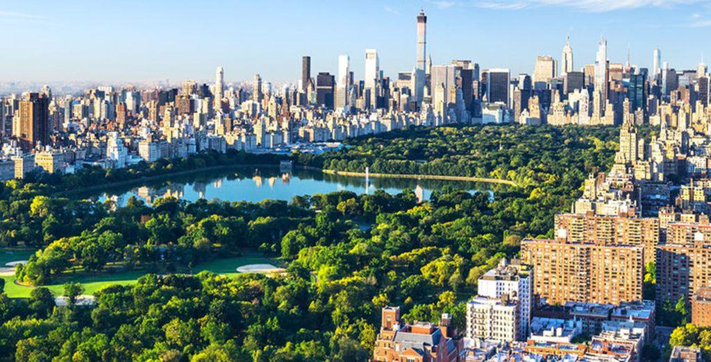 De Central Park