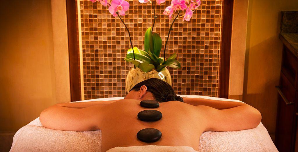 Le ShuiQi Spa vous ouvre ses portes pour votre bien-être