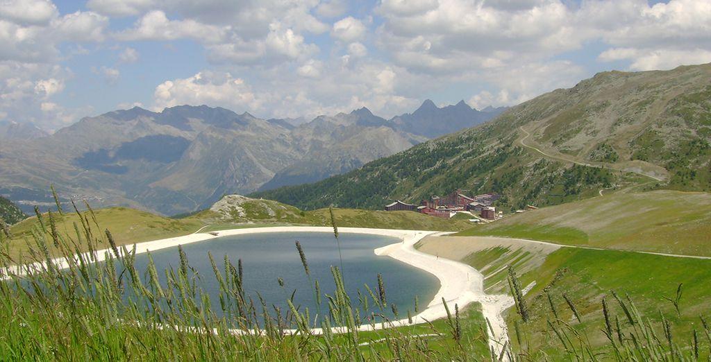 Bon séjour en Savoie !
