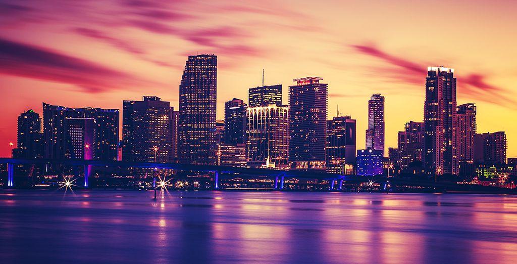 Envie de découvrir la Floride ?
