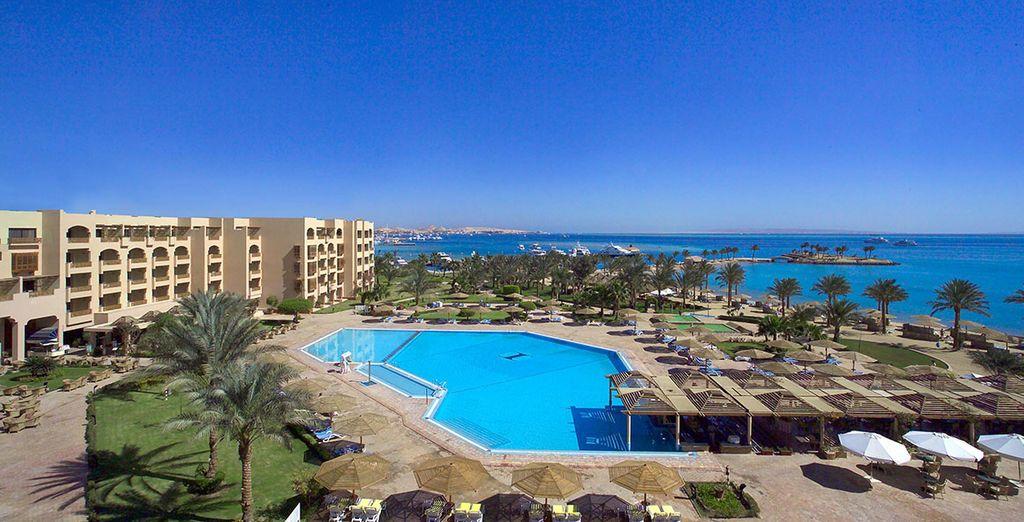 Craquez pour la beauté de l'Egypte !