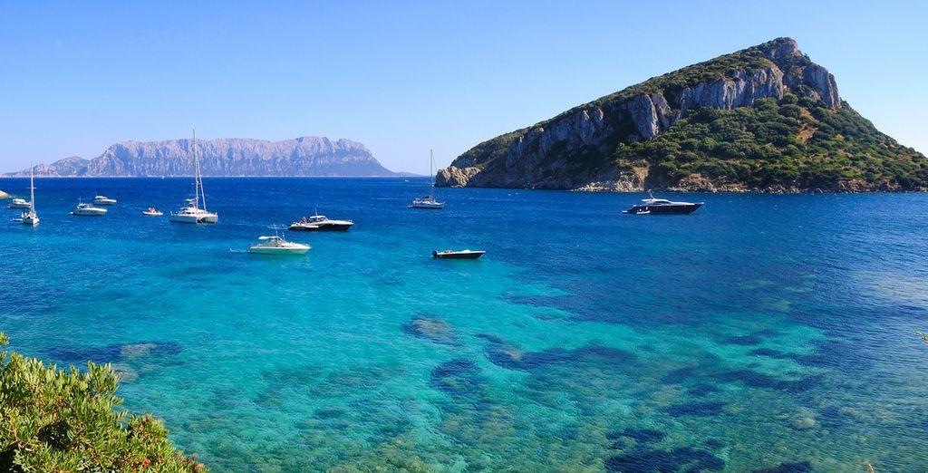 Excellent séjour en Sardaigne !
