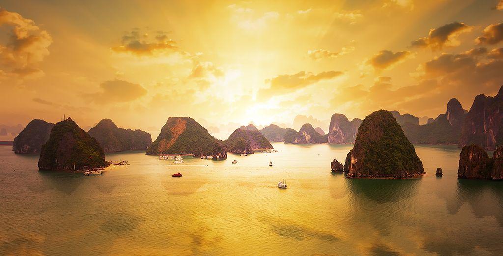 Envie de découvrir des paysages de toute beauté ?