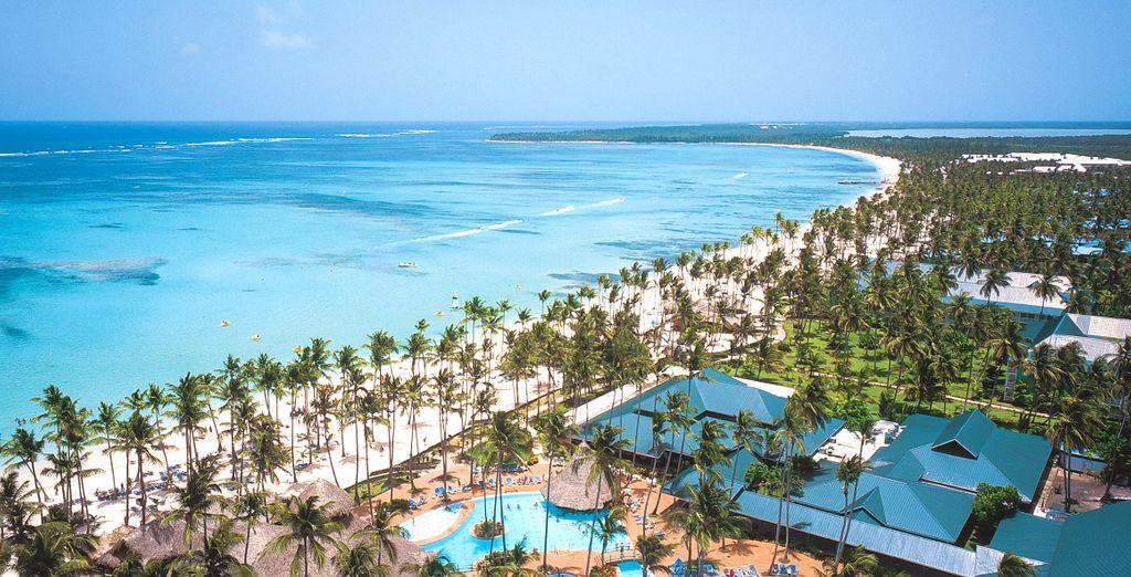 Prêt pour un séjour exclusif à Punta Cana ?
