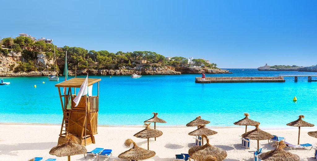 Majorque avec Voyage Prive