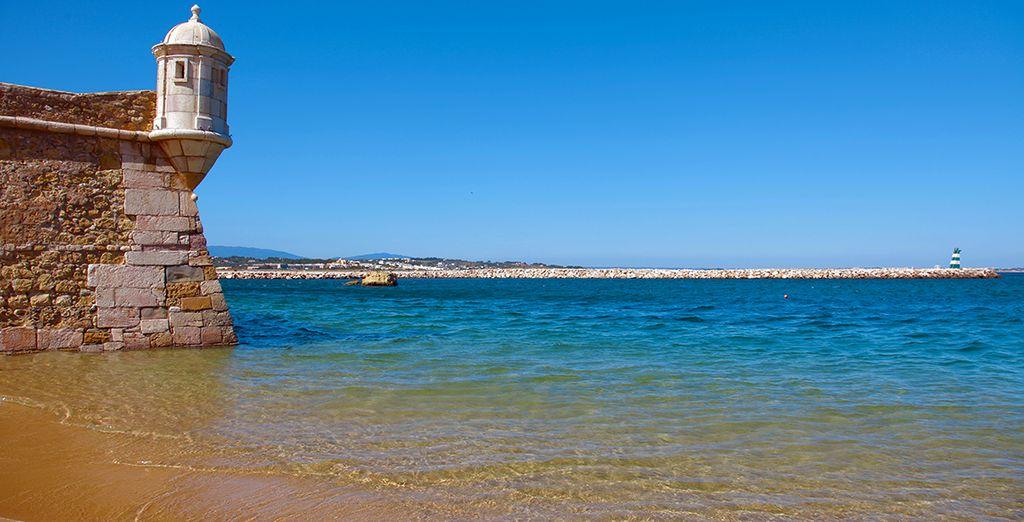Le Portugal a tant à offrir... Passez un agréable séjour et revenez transformé !