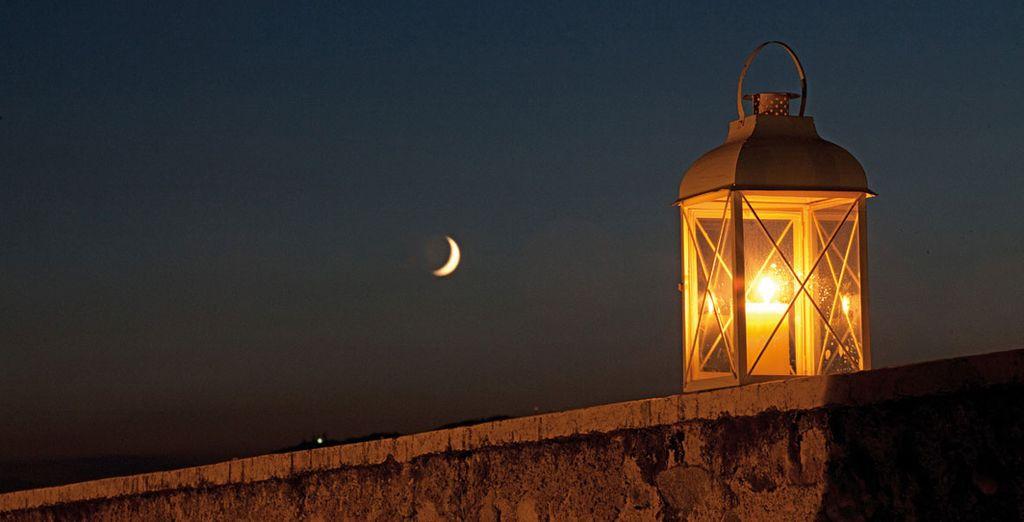 Vos nuits seront belles...