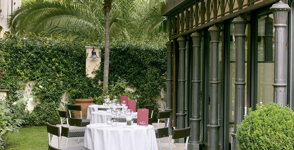 Avis H Tel Rose Garden Palace 4 Voyage Priv