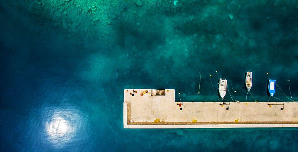Évadez-vous au Mirador Seafront Residences