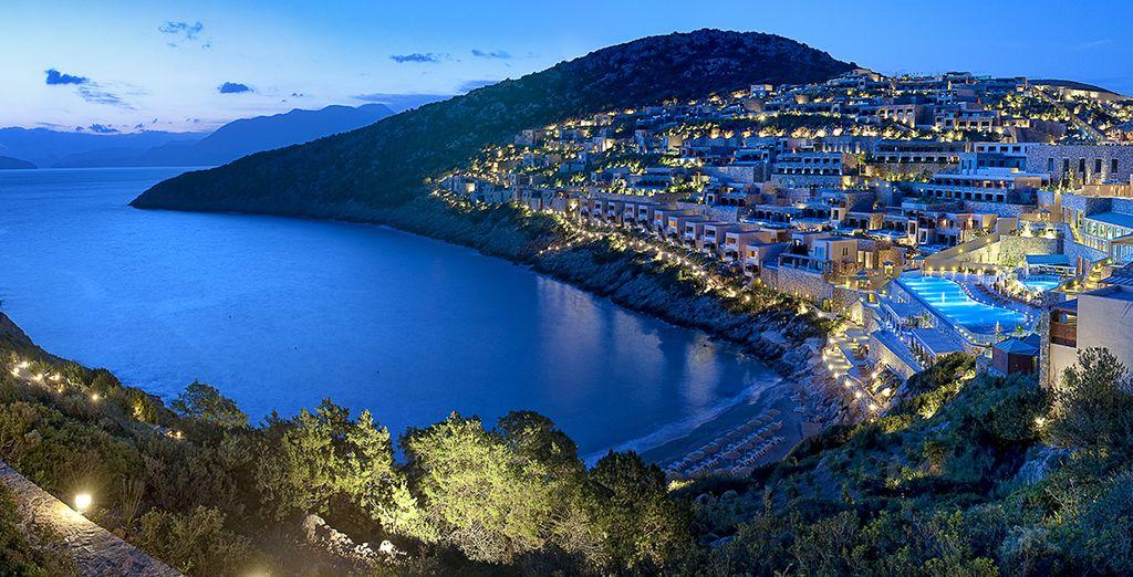Votre séjour en Crète s'annonce paradisiaque... Bon séjour !