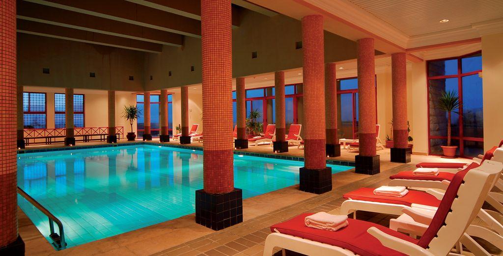 Hôtel 4* à Amman en Jordanie avec Voyage Privé