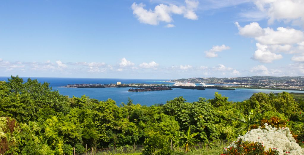 A Montego Bay