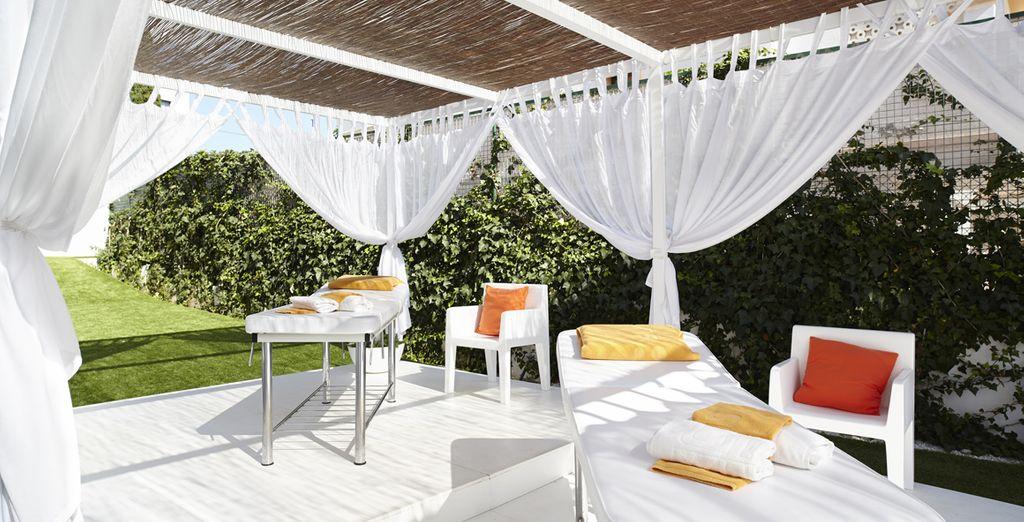 avis ibiza sun apartments 4 voyage priv. Black Bedroom Furniture Sets. Home Design Ideas