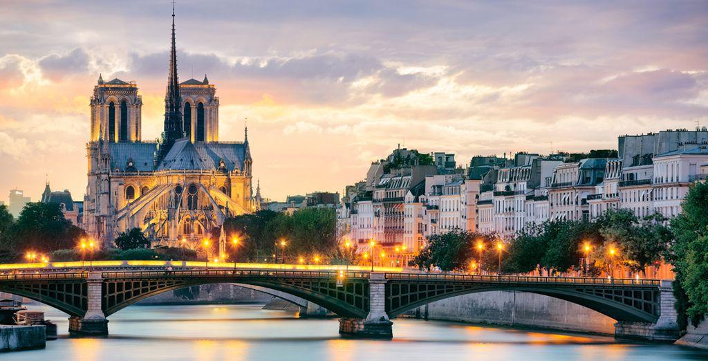 Paris a toujours tant à offrir !