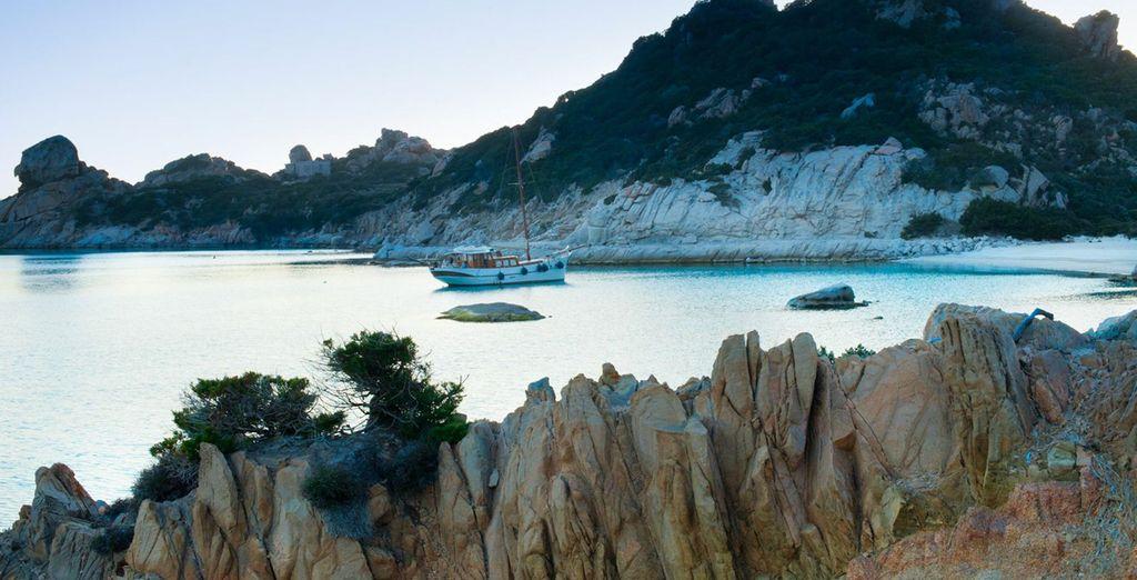 A bientôt en Sardaigne !