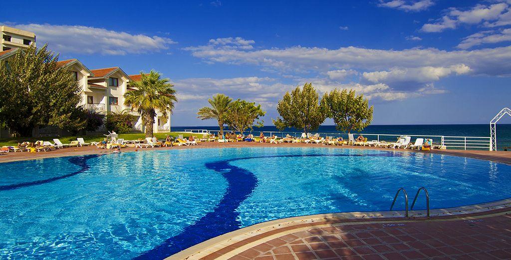 Avez-vous déjà pensé à la Chypre du Nord ?