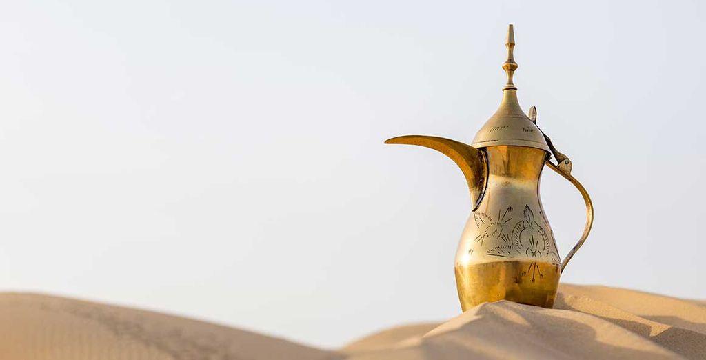 Bon séjour à Ras Al Khaimah !