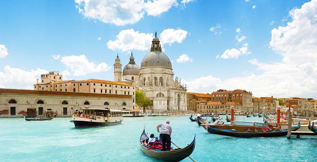 Avant de partir à la découverte des sites incontournables de Venise,