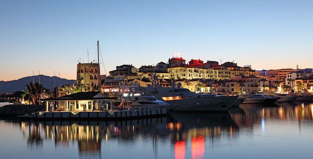 L'Andalousie sera votre prochaine destination !