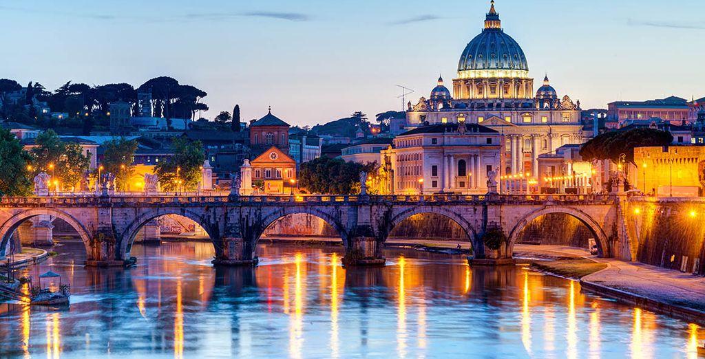 Hotel Ariston Rome Avis