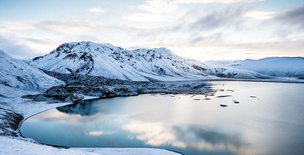 Le meilleur de l'Islande en 5 jours