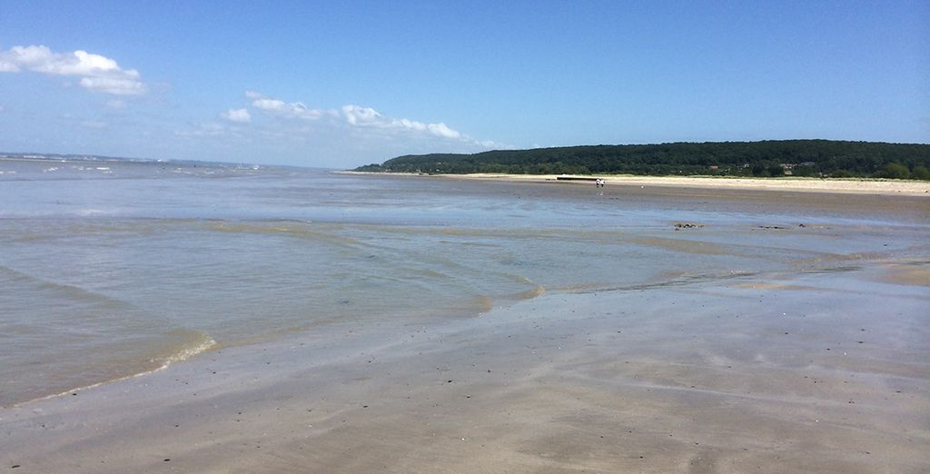 Et de son littoral, bon séjour !