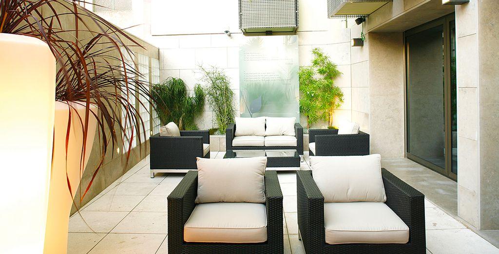 Poussez les portes du Neya Lisboa Hôtel, un établissement intimiste et cosy