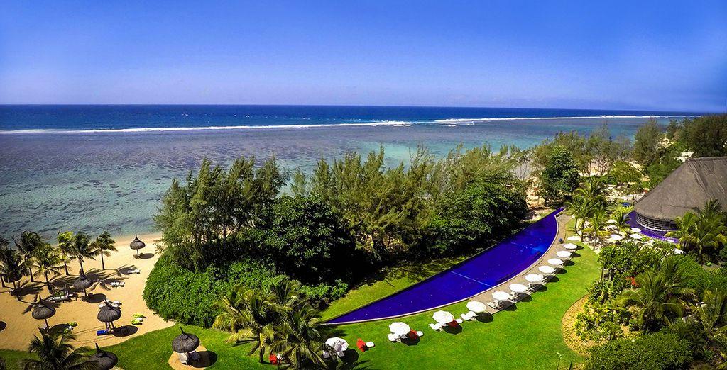 Le So Sofitel Mauritius vous réserve de belles surprises !
