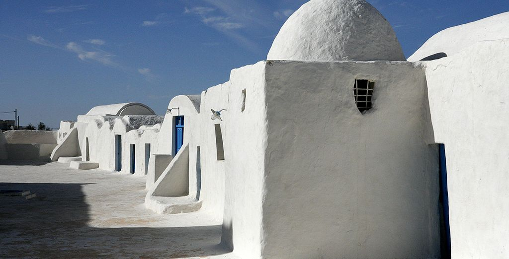 Avant de partir, n'oubliez pas de découvrir Djerba