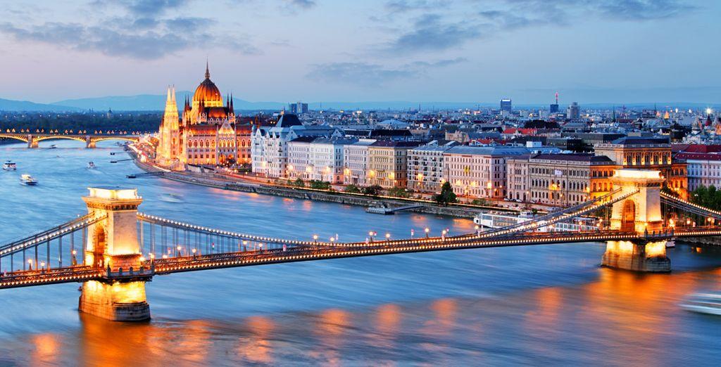 Cap sur la Hongrie !