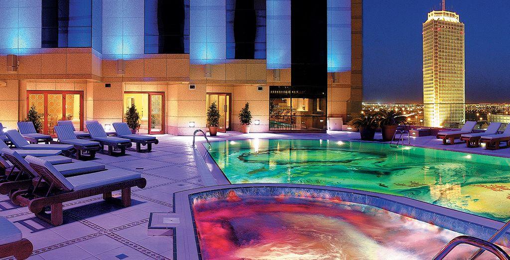 Partez à la découverte de Dubaï et ses couleurs...