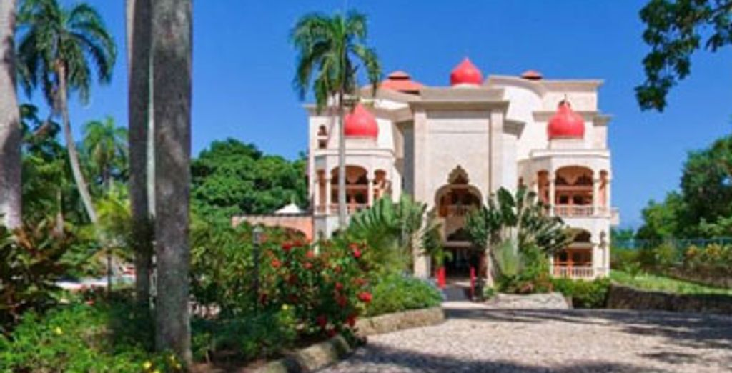 - The Palace **** - Rio San Juan - République Dominicaine San Juan