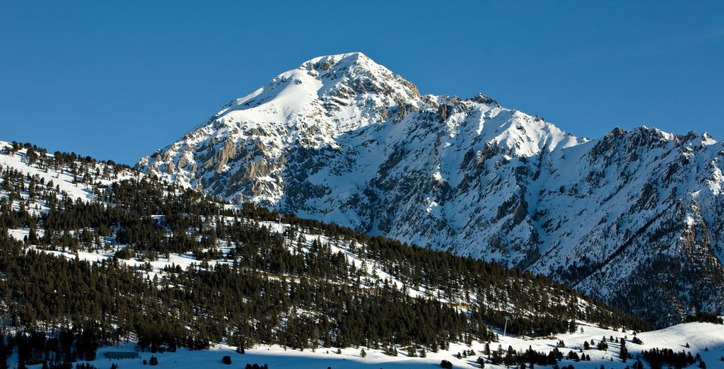 Prêt à chausser vos skis ?