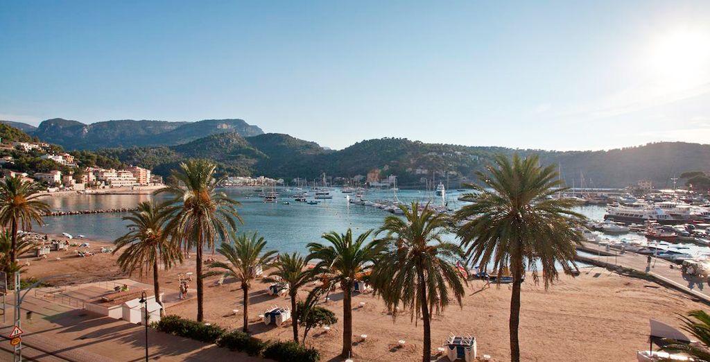 Appart Hotel Espagne